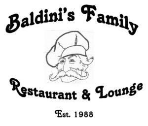 baldini logo
