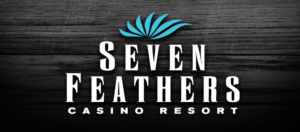 seven feathers logo