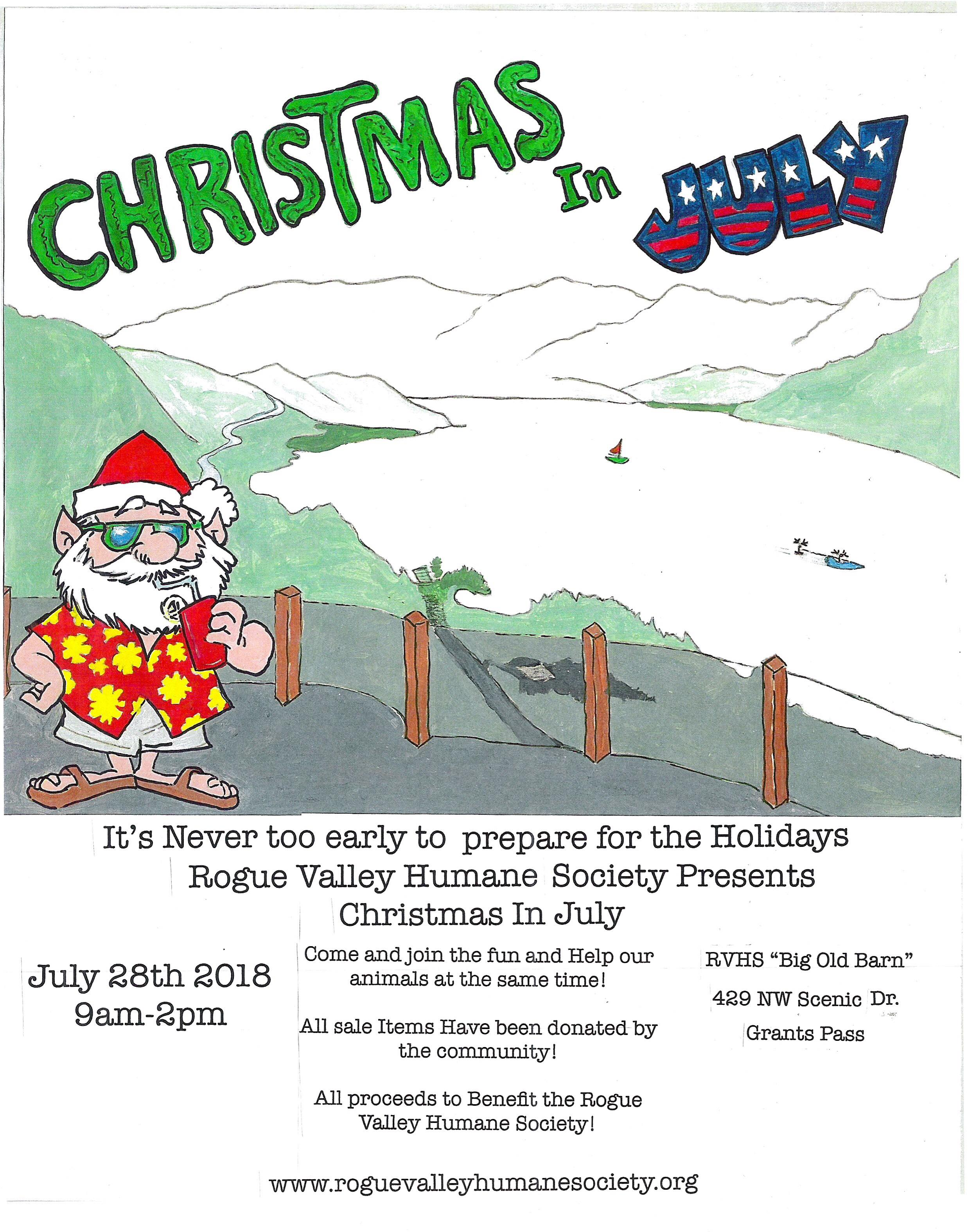 Events - Rogue Valley Humane Society