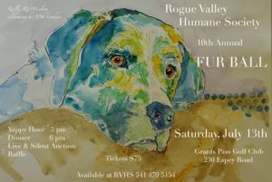 Dogs & Cats at the Rogue Valley Humane Society, Grants Pass, OR